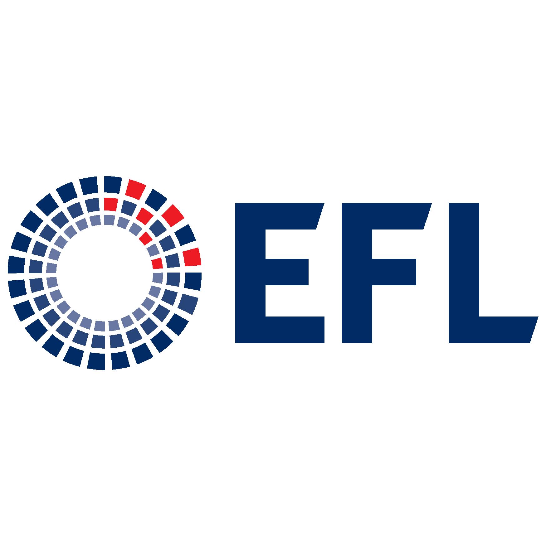 EFL Logo