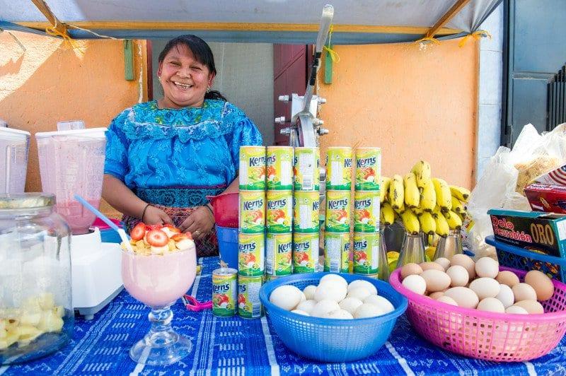 FINCA Guatemala