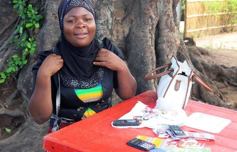 FINCA Malawi client