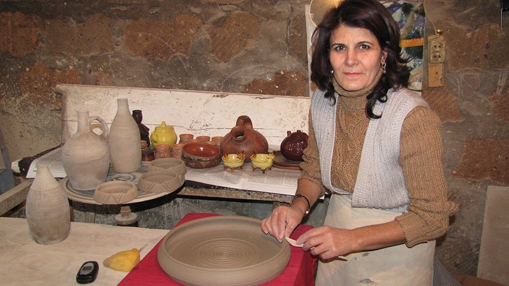 FINCA Armenia