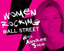 Women Rocking Wallstreet