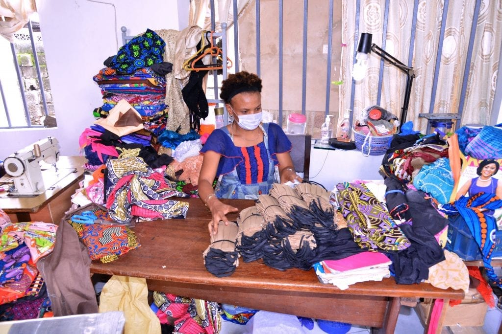 FINCA DRC Client